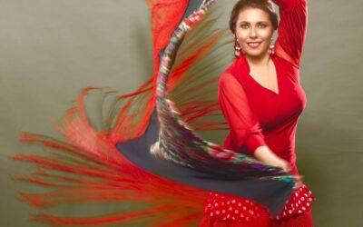 Flamenco fitness
